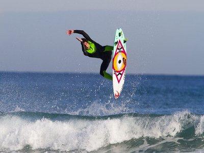 Point Break Water Sport Center Surf