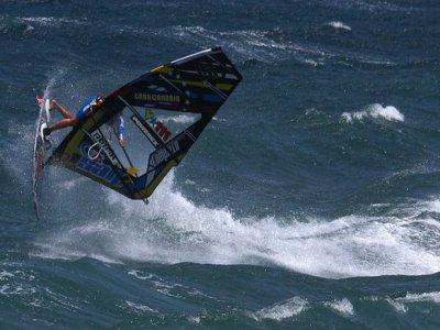 Point Break Water Sport Center Windsurf