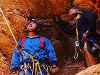 先进的攀岩技术