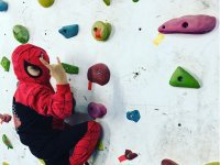攀岩蜘蛛侠
