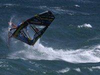 Con las olas