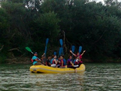 ebroNAUTAS Rafting