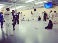 In defense class