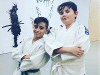 Judo for children
