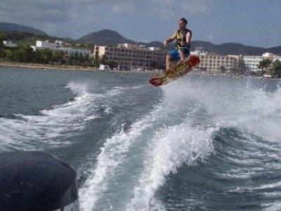 Ibiza Wake Wakeboard