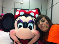 Con Minnie