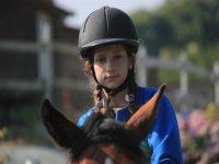 Cavallo per bambini