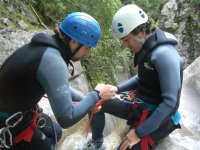 Canyoning for all levels