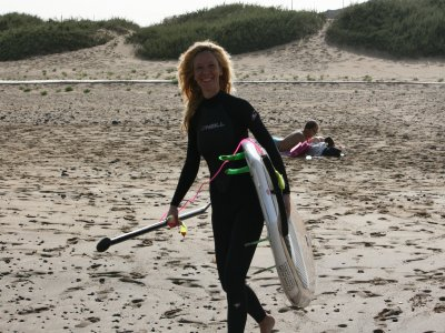 Club de surf Fuerte Tribu Paddle Surf