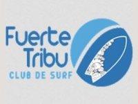 Club de surf Fuerte Tribu Surf