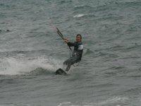 Kitesurf en Estepona