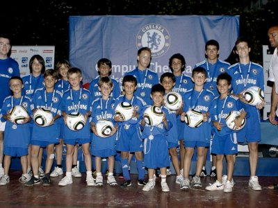 Campus Chelsea FC Foundation Málaga