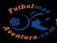 Futbol Mas Aventura