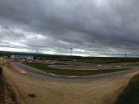 Circuito de karting correcaminos