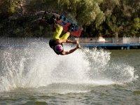 acrobacias wake