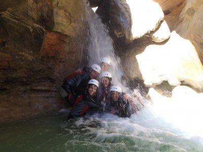 Practicar deportes de aventura en Huesca
