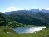 Lago di Covadonga