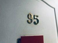 95号房间