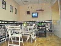 cafeteria para padres