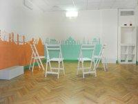 sala alternativa