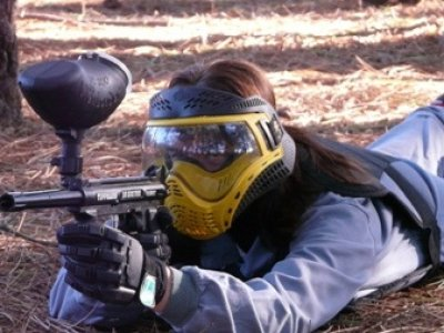 Action Vera Paintball