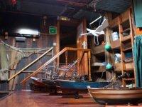 Reproducciones de barcos clasicos