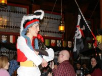 pirate show