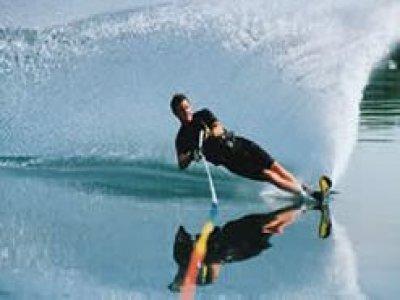 Canal Olímpic de Catalunya Esquí Acuático