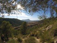 Disfrutando de Murcia