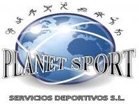 PlanetSport Barranquismo