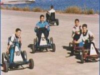 Macchine a pedali