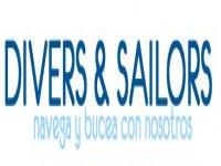 Divers and Sailors Paseos en Barco