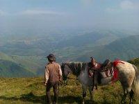 在山上Zalama