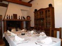 Nuestro Restaurante El Alambique