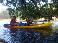 Kayak Carballo