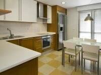 Tourist Housing Kitchen