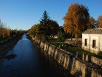 Visitas guiadas - Patrimonio histórico-cultural por la Ribera de Navarra