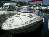 Boat to rent in the Cantabrico