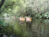 Kayak Ponte Ribeiras