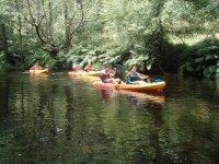 Kayak Ribeiras