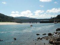 Kayak Pontes do Barqueiro