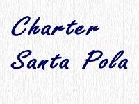 Charter Santa Pola