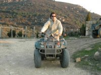 Excursiones en quad