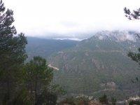 徒步旅行cazorla montana