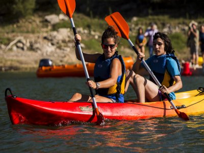 Riudecanyes Aventura Kayaks