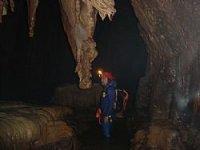 Indagando sulla grotta