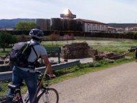 Turismo desde la bici