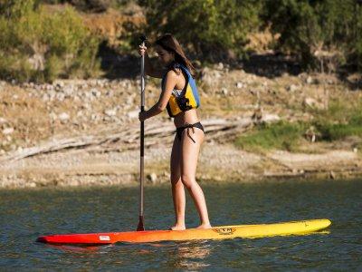 Riudecanyes Aventura Paddle Surf