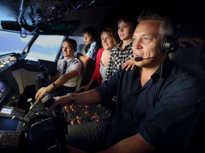 Top Aviator Flight Experience
