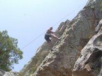 Dominando la escalada